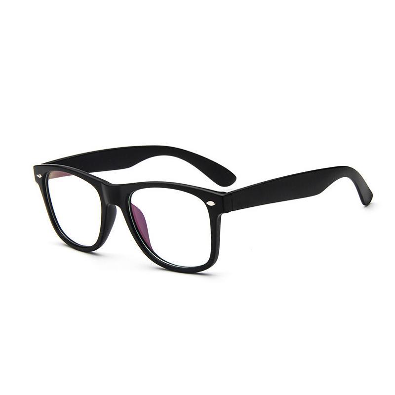 aliexpress buy fashion big frame sivet pc eyeglasses