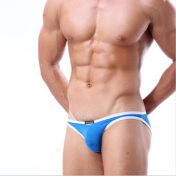 from Bodie fetish gay man swim wear