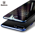 Baseus PC Hard Case For iPhone 7 Cover For iPhone 7 Plus Case Anti scratch Electroplating
