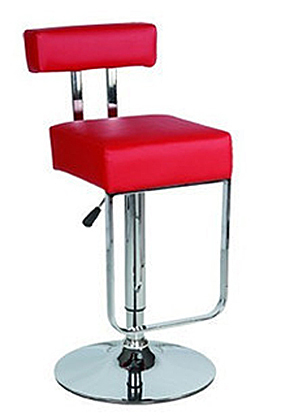 New fashion bar chair leisure chair swivel bar chairs bar stools red highchair high bar stools
