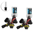 Brand New 2 X 9005 Xenon HID Kit 35W 12V Car Headlight Bulb 6000K 8000K