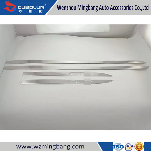 Car Body Strip Stainless Steel Door Moulding Cover for Toyota Camry 2015<br><br>Aliexpress