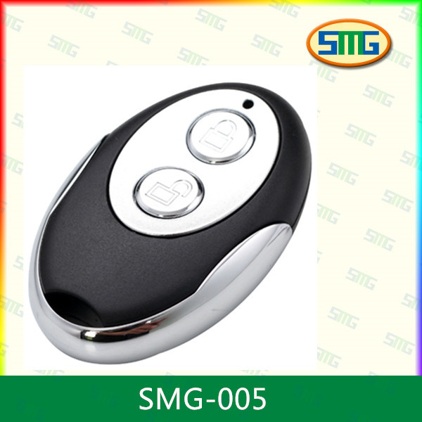 Wireless duplicating universal remote control rolling code SMG-024(China (Mainland))