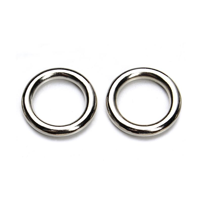 Plastic Ring Spacers : Aliexpress buy pcs lot ccb plastic spacer rings