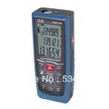 0 05 to 50M IP54 Professional Laser Distance Meter Rangefinder with 20 Data Storage with 1