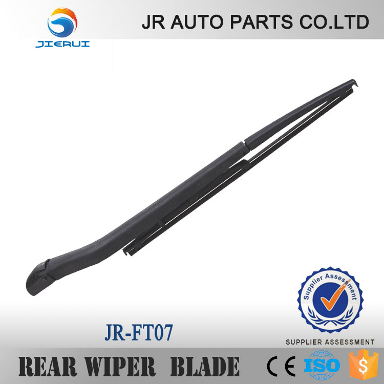 HIGH QUALITY FACTORY POPULAR TYPE FIAT!!! PUNTO FROM 1993 -1998 REAR WIPER BLADE AND ARM SET PROMOTTING TYPE NEW(China (Mainland))