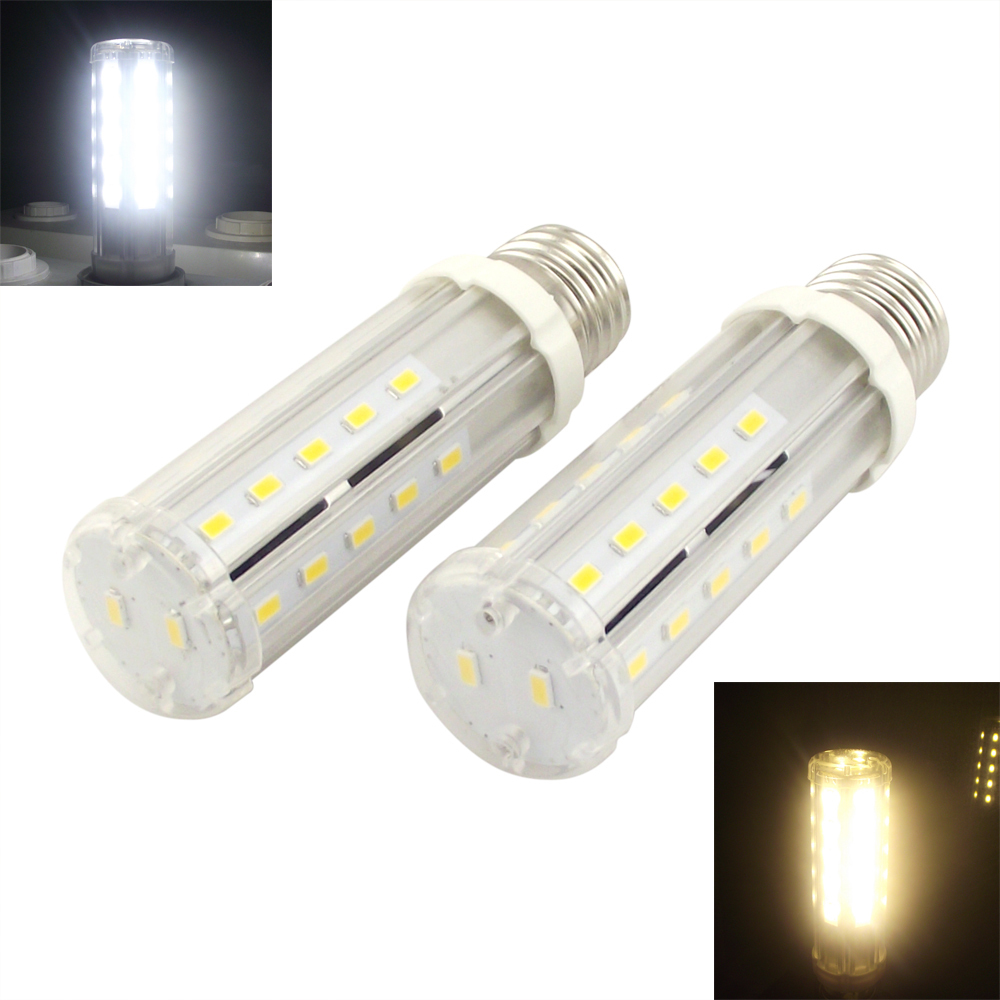 360 Degree LED Lamp E27 Corn Light 110V 220V SMD5730 10W LED Light Bulb Replace 100W Halogen E27 Lamp(China (Mainland))