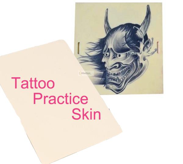 Аксессуары для татуировок из Китая