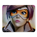 Overwatch Mouse Pad Computer Mousepad Christmas gifts Large Gaming Mouse Mats To Mouse Gamer Anime Rectangular