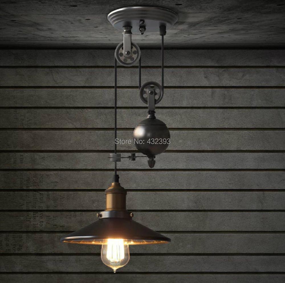 Edison Lamp Fixtures Edison Bulb Ceiling Lamp