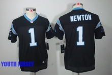 100% Stitiched,Carolina Panthers,Cam Newton,for womens youth and mens(China (Mainland))