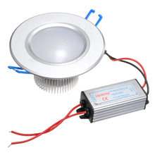 New Arrival High Quality 4W Ceiling downlight Epistar LED Ceiling Lamp Recessed Spot light AC85-265V For Home(China (Mainland))