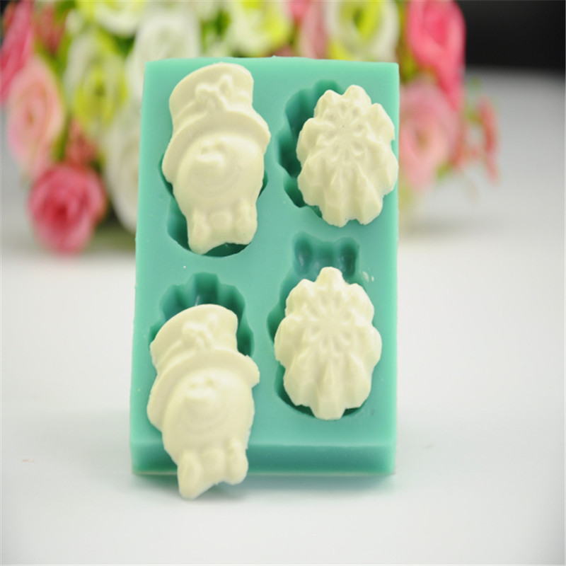 Wedding Cake Decoration Molds : Aliexpress.com : Buy 2016 silikon mould Chocolate Candy ...
