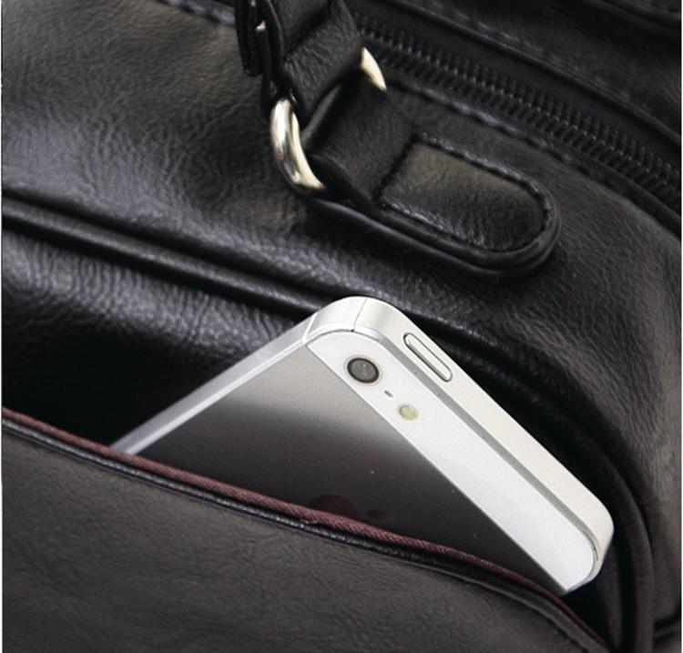 Маленькая сумочка Brand New 2015 Lingge messenger PSC-B010