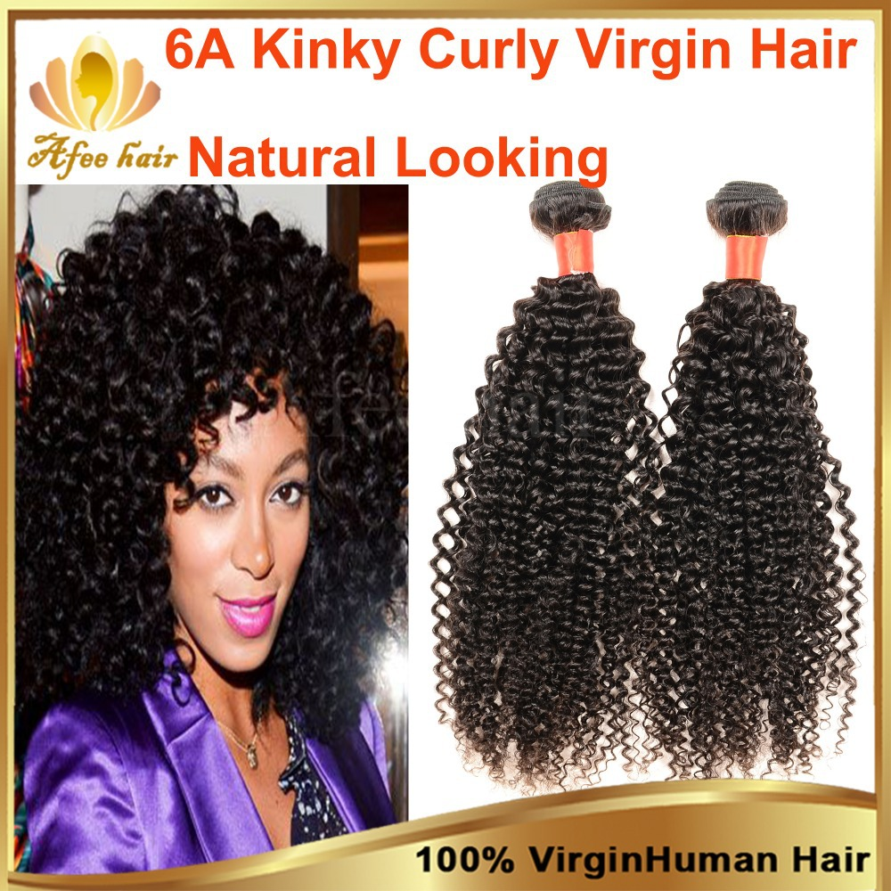 Malaysian Kinky Curly Virgin Hair 4Pcs 8''-30'' Malaysian Curly Hair Extension,Rosa Hair Products Natural Black Human Hair Weave