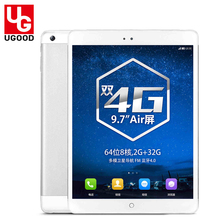 Original Onda v919 4G Octa Core Tablet PC Cortex-A53x8 ARMA53 9.7'' 2048*1536 64 Core GPU 2GB/32GB Android 4.4 5MP(China (Mainland))