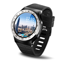 New Fashion ZGPAX S99A GSM 3G WCDMA Quad Core Android 5 1 8G ROM Smart Watch