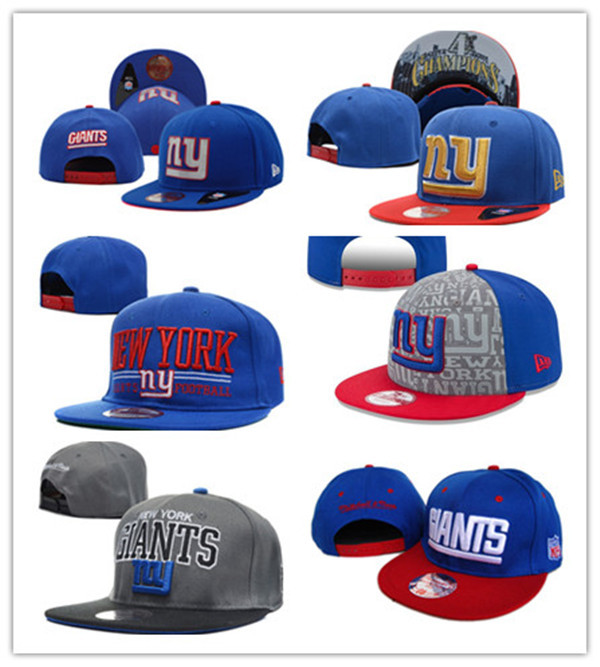 Free fast shipping Best Quality nfl cap all team NEW YORK GIANTS SAINTS cap Snapbacks 20 colors HATS(China (Mainland))