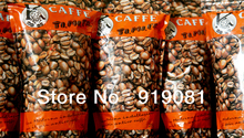 High quality famous Tomoca coffe bean original imported from Ethiopia