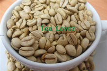 china yunnan green coffee beans 1kg onsale!2014 new 1kg organic coffe for loosing weight