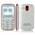 Melrose i310 Big Keyboard Wireless Charging Mini Cell Phone For Old People Dual sim MP3 Flashlight