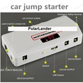 FREE SHIPPING Car jump starter Car power bank 18000 mAh car booster hot sell battery car