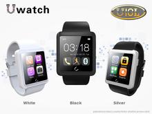 1.54 дюймов U10L Uwatch анти-потерянный bluetooth-смарт часы водонепроницаемые наручные часы для android-ios смартфон