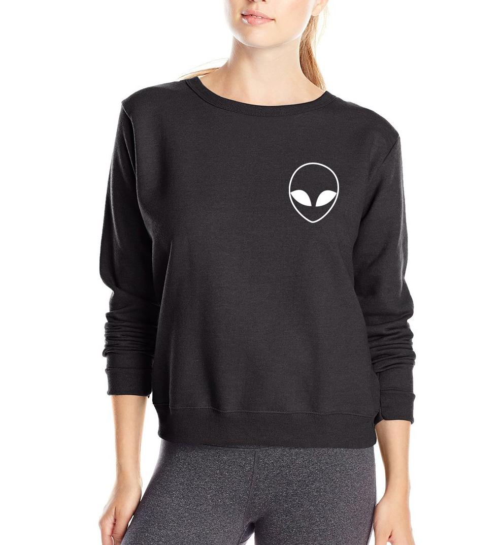 Compare Prices on Ladies Fleece Sweatshirts- Online Shopping/Buy ...