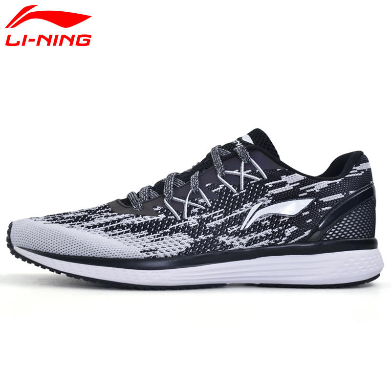 Li-Ning Men's 2017 Speed Star Cushion Running Shoes Breathable Textile Sneakers Light LiNing Sports Shoes ARHM063 XYP467(China (Mainland))