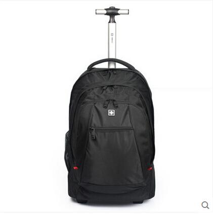 Swisswin fashion large capacity waterproof nylon men travel bags women luggage travel duffle outdoor trip bag sw092806(China (Mainland))