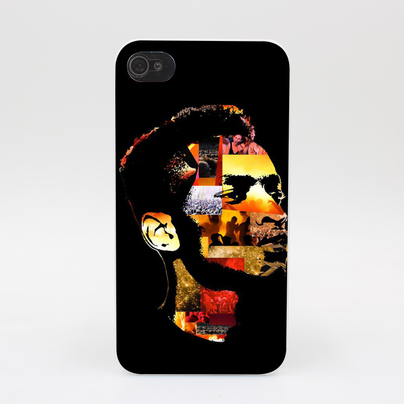 1221HY Spencer Limited Edition Hard White Case Cover for iPhone 4 4s 5 5s 5c SE 6 6s Plus Print(China (Mainland))