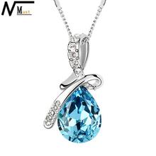 gemstone necklace promotion