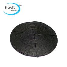 3D printer parts Reprap DIY 6mm GT2 Belt synchronous belt 540N rubber fibre free shipping