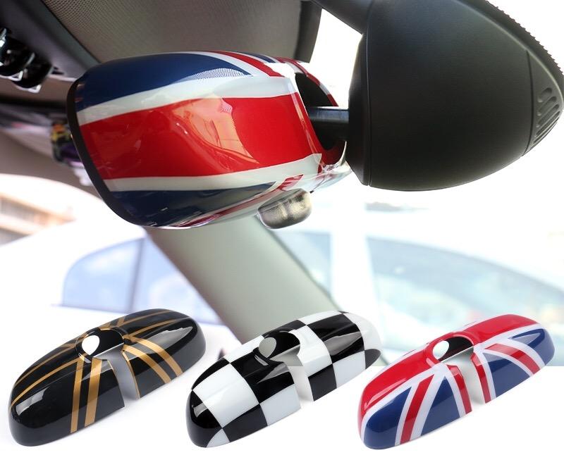 Compra accesorios para mini cooper online al por mayor de - Accesorios coche interior ...