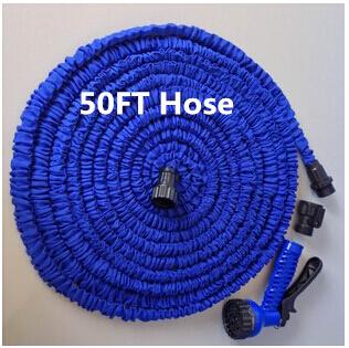 Садовый шланг OEM 50FT & & 50FT hose садовый шланг oem 15m 50ft 7 1