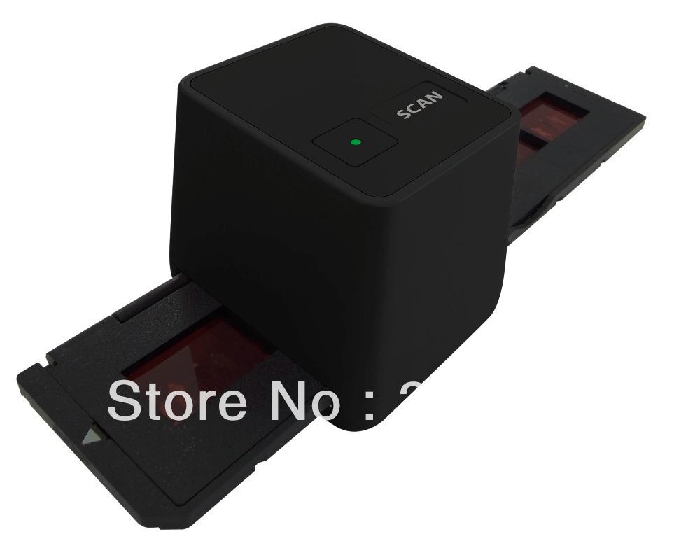 17.9 Mega Pixels Driver free USB 35mm negative film scanner 135 slide and Film converter ,17.9 MP 135 film scanner(China (Mainland))