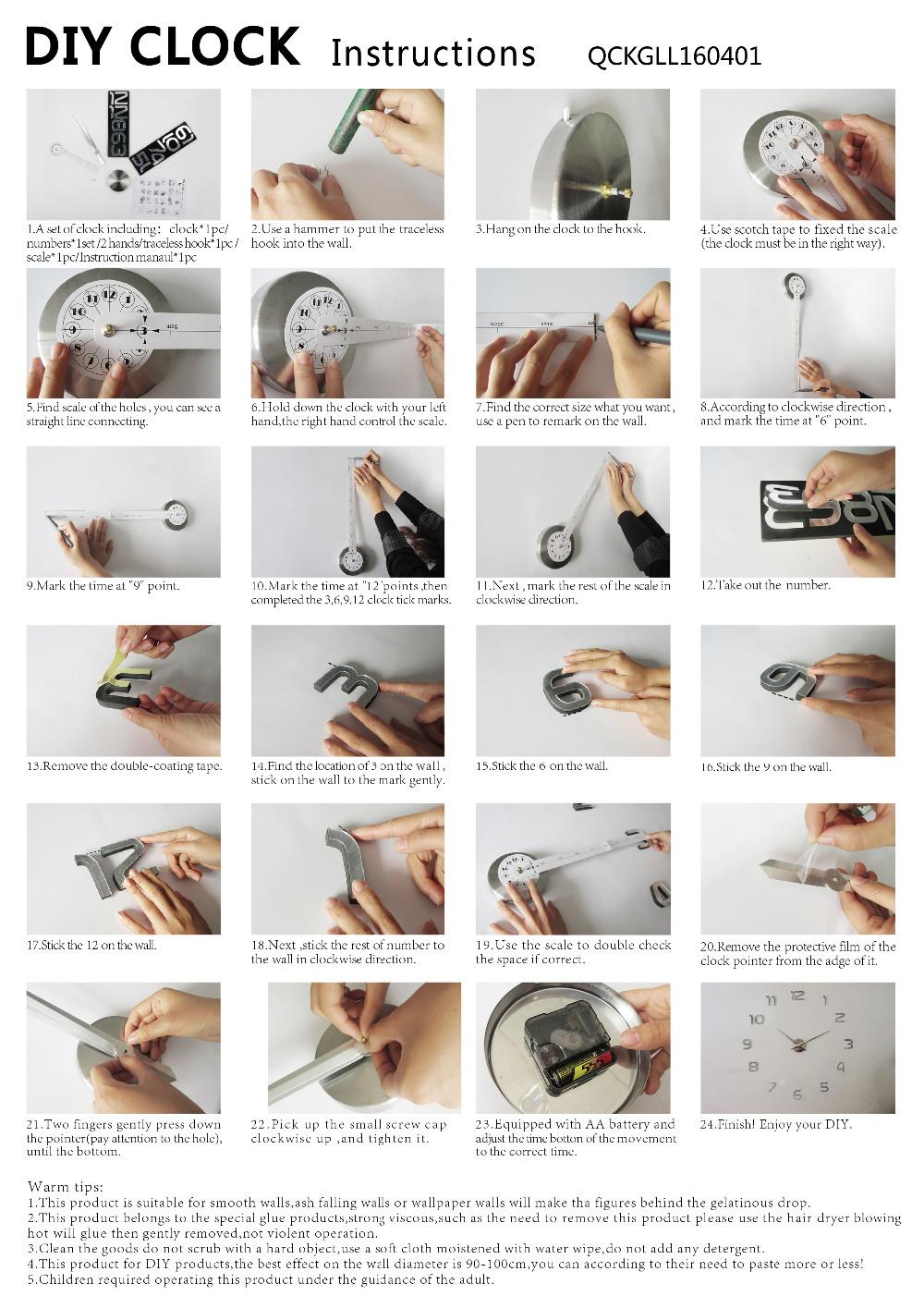 DIY-instruction Manaul-T42-12cm serials-final2016527-01
