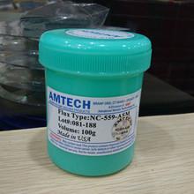 NC-559-ASM 100g Help solder paste(China (Mainland))