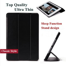 New arrival Ultra thin Stand leather case for Ipad Mini & Mini 2 & Mini 3 flip cover with sleep function ipad mini 1 2 3 cases(China (Mainland))