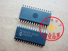 PIC16F873-20 / SO PIC16F873 SOP - 28 new single chip microcomputer--ALDD2 Sunshine co.,LTD store