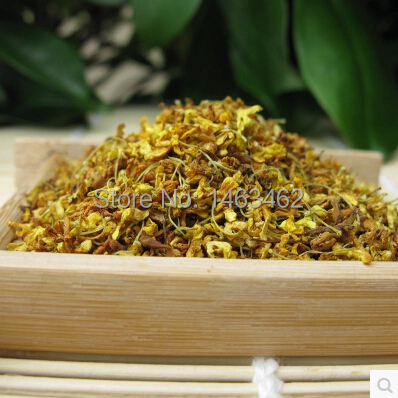 Free Shipping chinese Sweet Osmanthus Flower Tea superior herbal tea 20g
