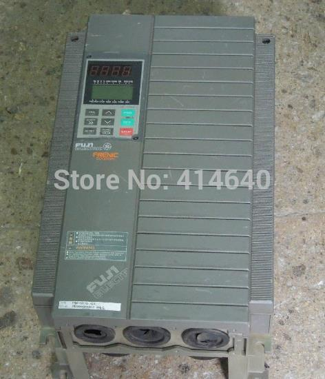 FRN11G11S-4CX inverter industrial VFD frequency AC drive Used with 60days warranty(China (Mainland))