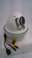 High Speed IR 2MP Auto Tracking PTZ Camera mini NVR for free as gift Security CCTV 20X Zoom Intelligent
