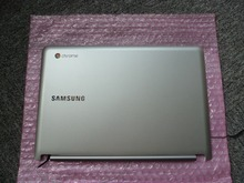 FREE SHIPPING For SAMSUNG np  xe303c12  chrome book  LCD TOP  LID BACK COVER  BA75-04169A/C  BA75-04186A
