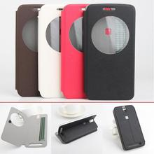 High Quality Pattern Leather  flip Case for Elephone P8000  Leather Case Flip Cover   About flip dedicated phone holster.