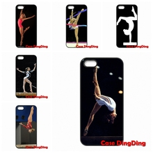 Sony Xperia Z Z1 Z2 Z3 Z4 Z5 Premium compact M2 M4 M5 C C3 C4 C5 E4 T3 Gymnastics balance beam Case Phone cover Cell - Cases Ding store