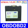 New Generation XPROG V5 55 ECU Programmer Full Authorization XPROG XProg M New Generation Factory Price