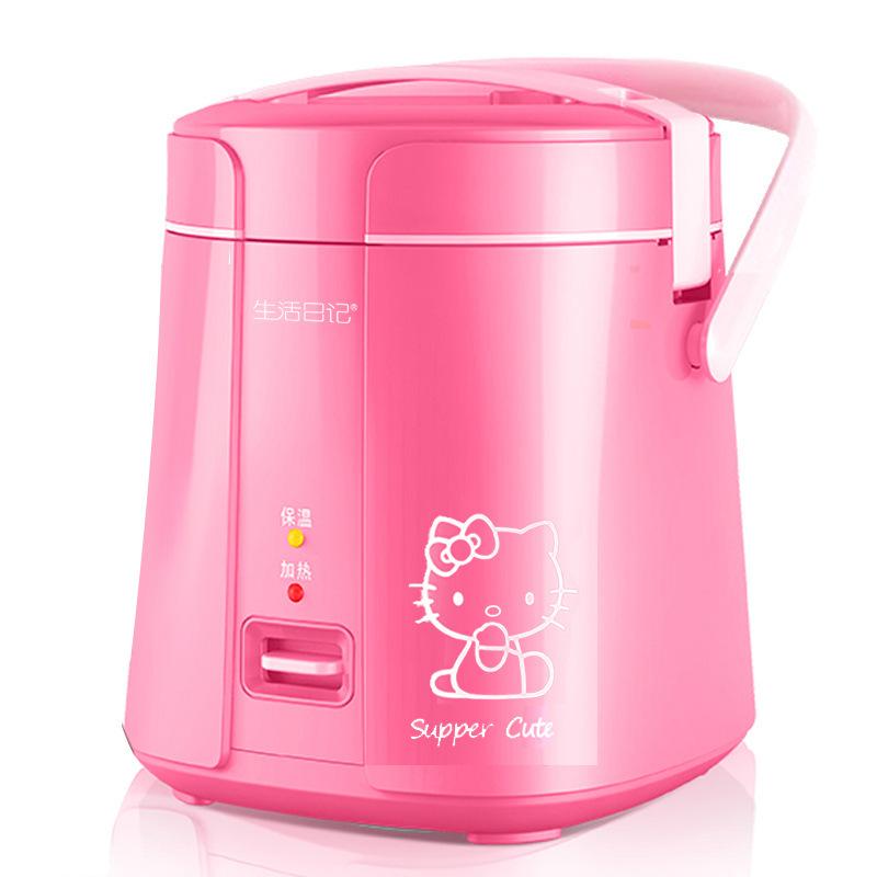 1.2L mini electric cooker small multi-function electric cooker student multifunctional electric cooker wholesale<br><br>Aliexpress