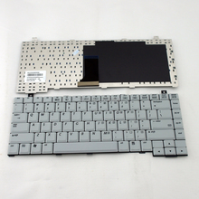 NEW Laptop Keyboard for HP COMPAQ B1000 B3800 Teclado Accessories Parts Replacement Wholesale QWERTY US WHTIE (K643-B1000-HK)