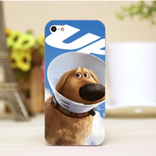 pz0004-18-20 Cute Cartoon For Up Movie Poster Design cellphone transparent cover cases for iphone 4 5 5c 5s 6 6plus Hard Shell